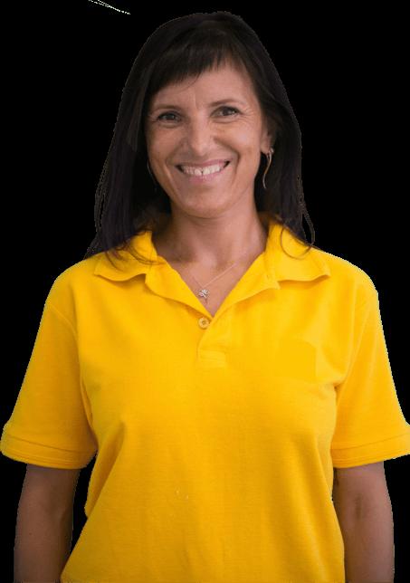 Profile of Dr. Lorelei Nassar